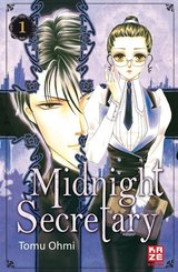 Midnight Secretary - Bd.1