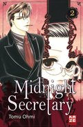 Midnight Secretary - Bd.2