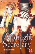 Midnight Secretary - Bd.3