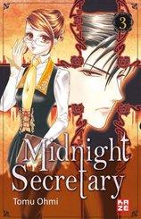 Midnight Secretary - Bd.3