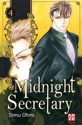 Midnight Secretary - Bd.4