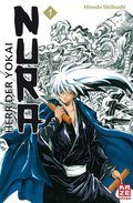 Nura - Herr der Yokai - Bd.1