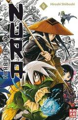 Nura - Herr der Yokai - Bd.4