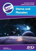 Themenheft Sterne und Planeten, Klasse 3 und 4
