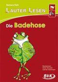 LAUTER LESEN - Die Badehose
