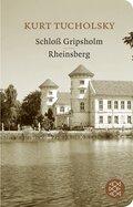 Schloß Gripsholm - Rheinsberg