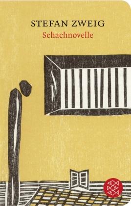 Schachnovelle (Fischer Taschenbibliothek)