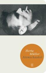 Atemschaukel (Fischer Taschenbibliothek)