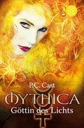 Mythica, Göttin des Lichts