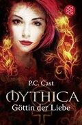 Mythica, Göttin der Liebe