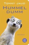 Hummeldumm - Das Roman