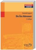 Die Ära Adenauer