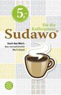 Sudawo für die Kaffeepause