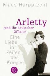 Arletty und ihr deutscher Offizier