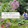 Die Tage des Gärtners, 3 Audio-CDs