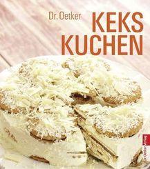 Dr. Oetker Kekskuchen