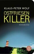 OstfriesenKiller (Fischer Taschenbibliothek)
