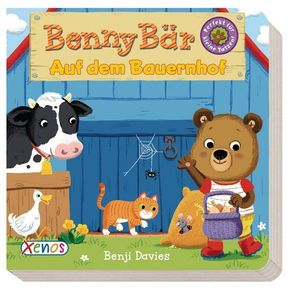 Benny Bär - Auf dem Bauernhof