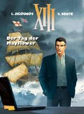 XIII - Der Tag der Mayflower