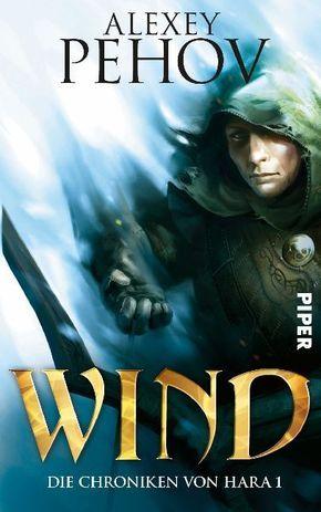 Die Chroniken von Hara - Wind