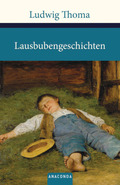 Lausbubengeschichten - Tante Frieda