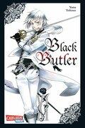 Black Butler - Bd.11