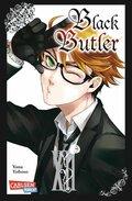 Black Butler - Bd.12