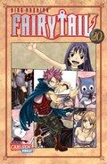 Fairy Tail - Bd.20