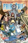 Fairy Tail - Bd.21
