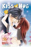 KISS & HUG - Bd.3