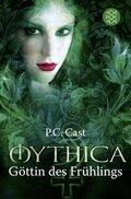Mythica, Göttin des Frühlings