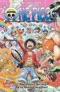 One Piece - Abenteuer auf der Fischmenscheninsel