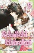 Sekaiichi Hatsukoi - Bd.5