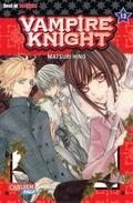 Vampire Knight - Bd.13