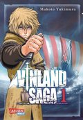 Vinland Saga - Bd.1