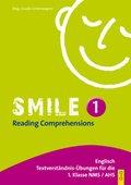 Smile: Reading Comprehensions I; Bd.1