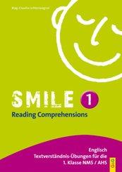 Smile: Reading Comprehensions I; 1