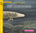 Hechtsommer, 3 Audio-CDs