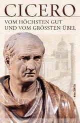 Vom höchsten Gut und vom größten Übel - De finibus bonorum et malorum libri quinque