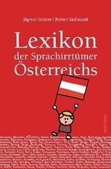 Lexikon der Sprachirrtümer Österreichs