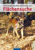 Rettungshundeausbildung zur Flächensuche