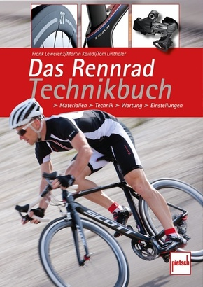 Das Rennrad Technikbuch