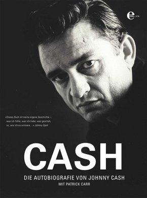 Cash - Die Autobiografie
