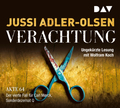 Verachtung, 6 Audio-CDs