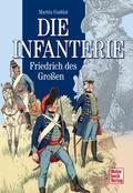 Die Infanterie