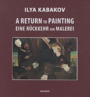Eine Rückkehr zur Malerei; A Return to Painting