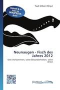Neunaugen - Fisch des Jahres 2012