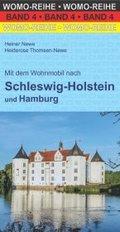 Mit dem Wohnmobil nach Schleswig-Holstein