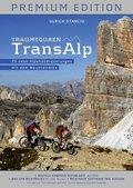 Traumtouren Transalp, Premium Edition, m. DVD-ROM