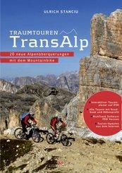 Traumtouren Transalp; .